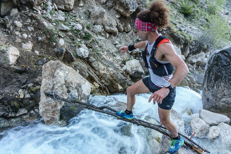 ATHLOS TZOUMERKON ULTRA MARATHON 21 APRIL 2019