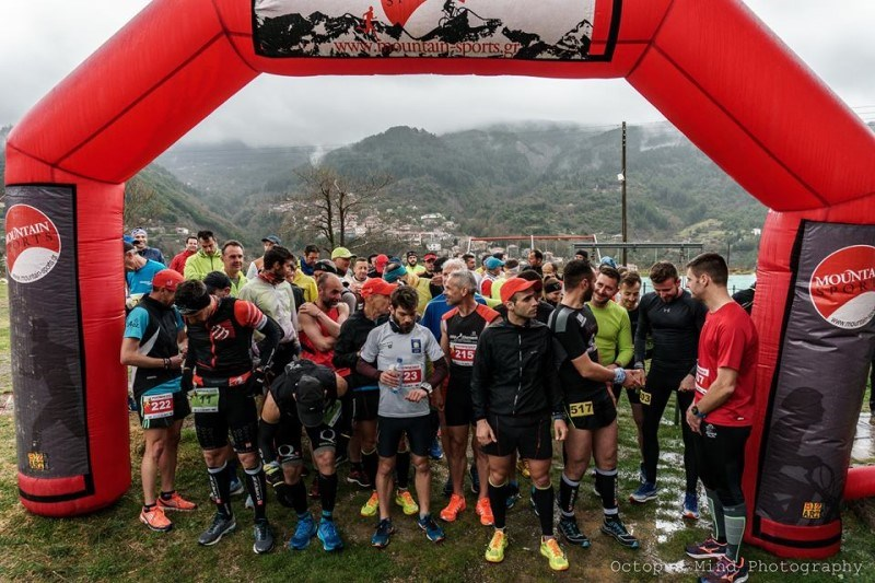 TAXYDROMOS RUN MARATHON 17 MARCH 2019