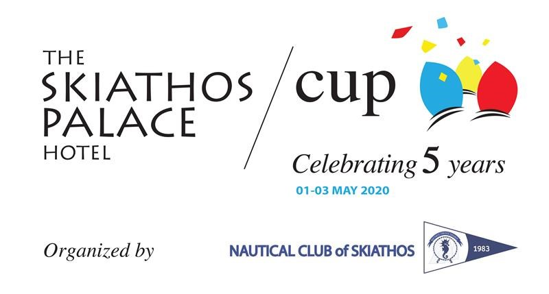 SKIATHOS PALACE CUP 1-3 MAY 2020