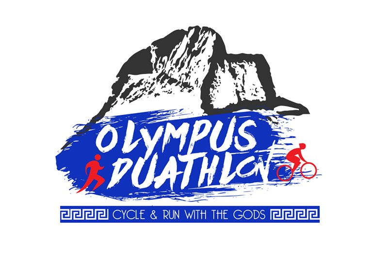 1st Olympus Duathlon 9 September 2018